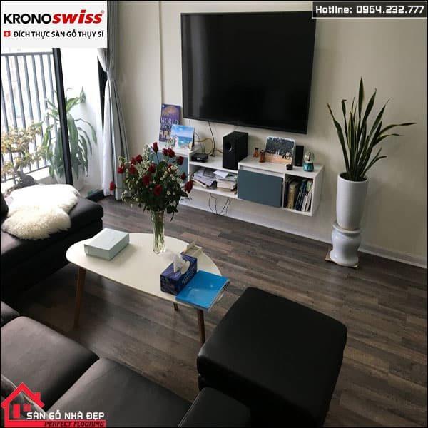 sàn gỗ kronoswiss noblesses D2565
