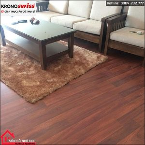 sàn gỗ kronoswiss noblesses D2281