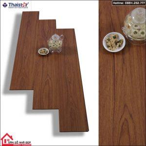 sàn gỗ Thaistar 10729