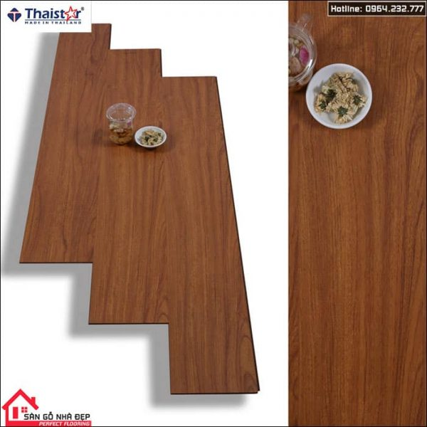 sàn gỗ Thaistar 10739