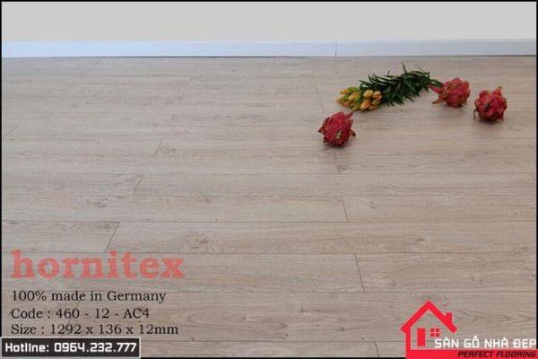 sàn gỗ hornitex 12ly 460