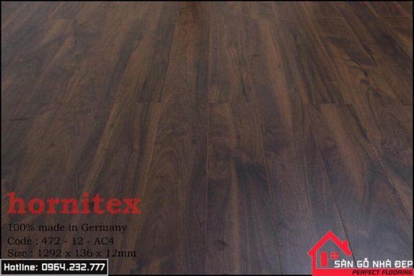 sàn gỗ hornitex 12ly 472
