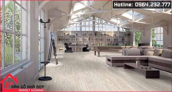 Sàn gỗ Inovar mf502