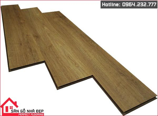 sàn gỗ janmi 8ly O121