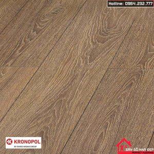 sàn gỗ kronopol king size D2999