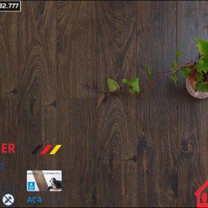 sàn gỗ morser 8ly MC132