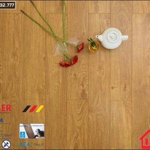 sàn gỗ morser 8ly MC134
