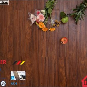 sàn gỗ morser 8ly MC136