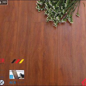 sàn gỗ morser 12ly MF110