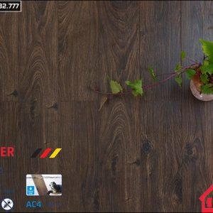 sàn gỗ morser 12ly MF112