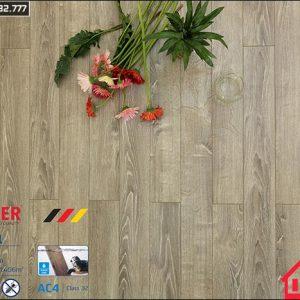 sàn gỗ morser 12ly MS101
