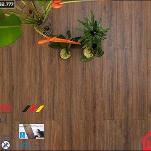 sàn gỗ morser 12ly MS104
