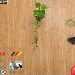 sàn gỗ morser 12ly MS105