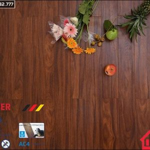 sàn gỗ morser 12ly MS106
