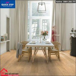 Sàn gỗ Quickstep Parquet Imperio IMP1623SU