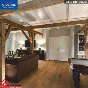 Sàn gỗ Quickstep Parquet Imperio IMP1624SU