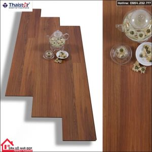 sàn gỗ Thaistar 20714