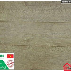 sàn gỗ wilson w557