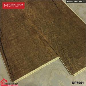 sàn nhựa hèm khóa 7ly DP7001