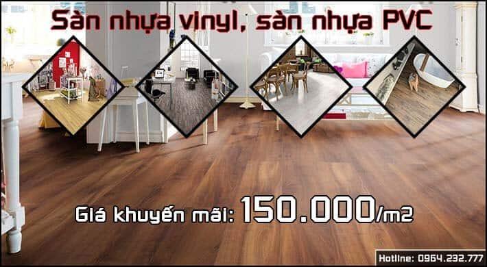 Banner sàn gỗ Việt Nam