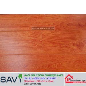 Sàn gỗ Savi 6033
