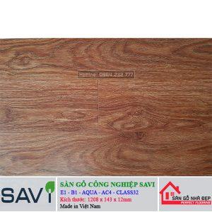 Sàn gỗ Savi 6034