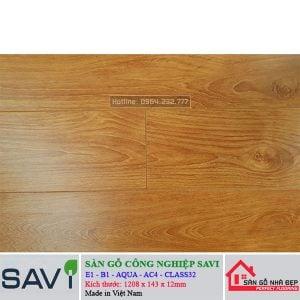 Sàn gỗ Savi 6035