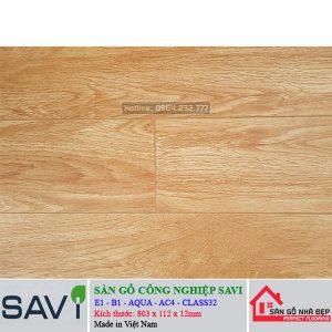 Sàn gỗ Savi 8031