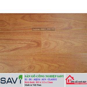 Sàn gỗ Savi 8032
