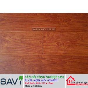 Sàn gỗ Savi 8034