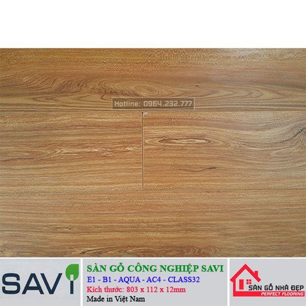Sàn gỗ Savi 8035