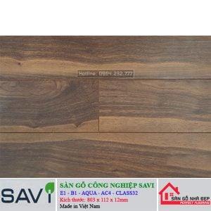 Sàn gỗ Savi 8037