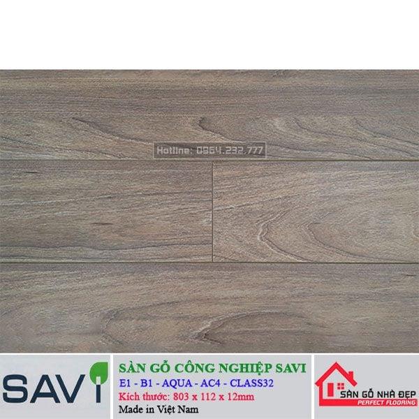Sàn gỗ Savi 8038