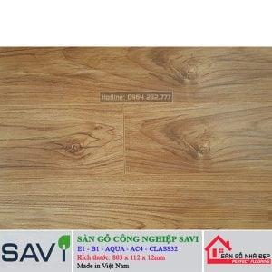 Sàn gỗ Savi 8039