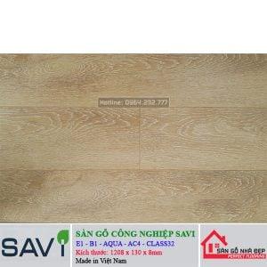 Sàn gỗ Savi sv902
