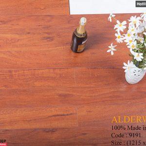 sàn gỗ ALDER 9191
