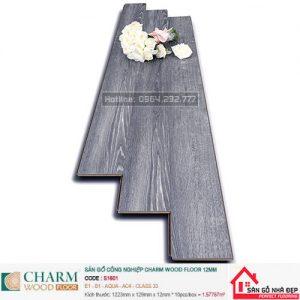 Sàn gỗ Charm S1601