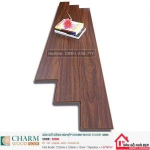 Sàn gỗ Charm S2300