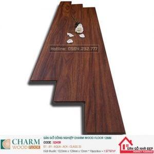 Sàn gỗ Charm S2439