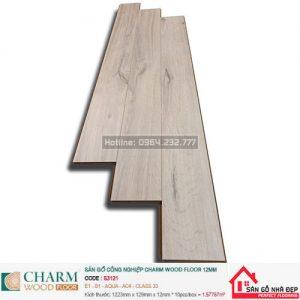 Sàn gỗ Charm S3121