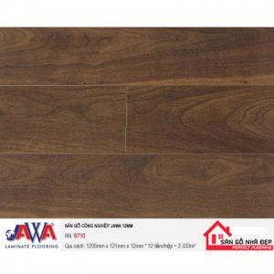 Sàn gỗ jawa 6710