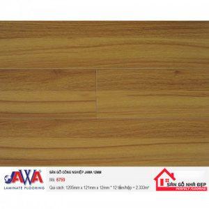 Sàn gỗ jawa 6759