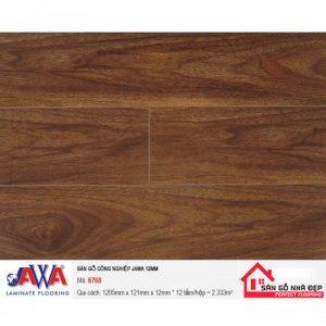 Sàn gỗ jawa 6768