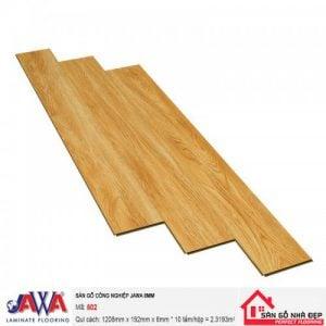 Sàn gỗ jawa 802