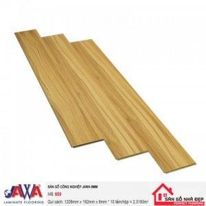 Sàn gỗ jawa 859