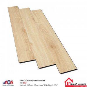 Sàn gỗ Jawa Titanium 8152