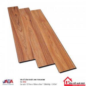 Sàn gỗ Jawa Titanium 8153