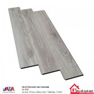 Sàn gỗ Jawa Titanium 8154