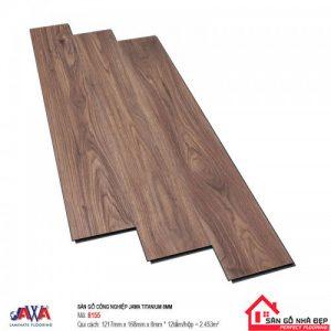 Sàn gỗ Jawa Titanium 8155