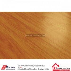 Sàn gỗ Redsun R82